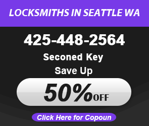 emergency locksmith Seattle WA